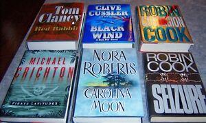 Few More Novels Kingston Kingston Area image 6