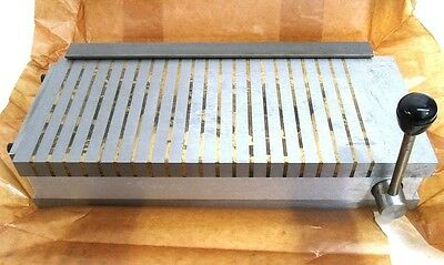 New Yuasa 600-014 6x14 Magnetic Chuck
