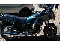 1991 Moto Guzzi 750SP rare bike small block 750