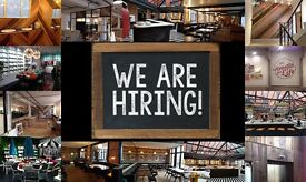Joiners Wanted for work based in Dublin