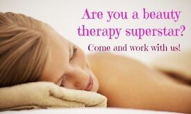 Beauty Therapist required Cupar