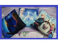 3 Frozen Cushions ( Set 2)