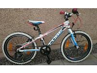 Cube 200 boys bike