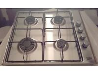 BEKO 4 BURNER GAS HOB BRAND NEW NEVER FITTED