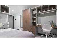STUDENT ROOMS TO RENT IN BIRMINGHAM.ENSUITE WITH PRIVATE ROOM,PRIVATE BATHROOM AND STUDY SPACE