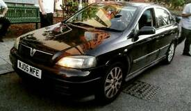 2005 05 Vauxhall Astra Sport Twinport SWAP PX