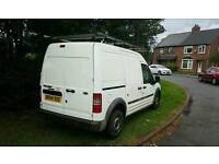 2004 ford transit connect t220L