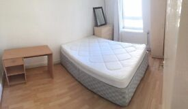 Double room Holloway road, 170pw! Great location!