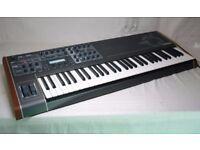 Access Virus Ti2 Synthesizer Keyboard 61 Keys
