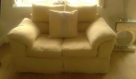 3 seater sofa and 2 seater sofa. Excellent condition