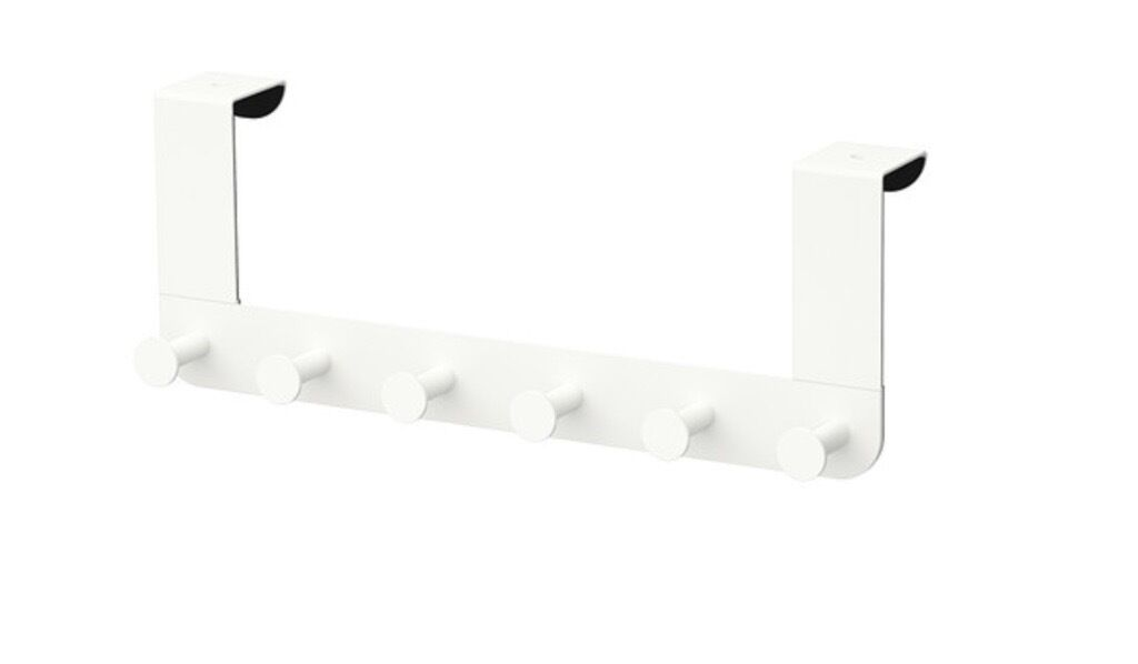 IKEA Hanger for door/wall ENUDDEN White Near Kings Cross