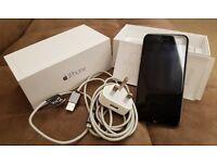Apple iPhone 6 - 16GB - Space Grey (Unlocked) Smartphone. Brand New Screen