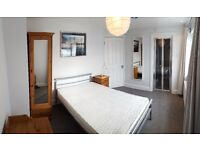 Fabulous large double room with ensuite in stunning house - newly renovated in Salfords, nr Redhill