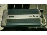 Audison lrx2.9 amp high end amplifier sub speakers high end loud power big quility