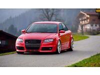 """19"""" VOSSEN CV7 STYLE AUDI VW SEAT A3 A4 A5 A6 A7 GOLF PASSAT LEON GTI R32 R S LINE RS3 RS4 RS5 RS6"""