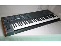 Access Virus Ti2 Synthesizer Keyboard 61 Keys
