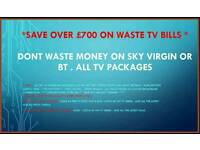 Save over £700 per year