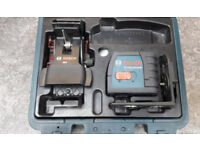 Bosch GLL 2-15 Professional Line Laser