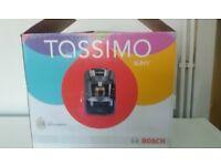 tassimos new or like new