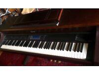 Roland Piano HP 557R