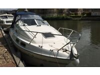 Sealine 220 Envoy Cruiser With Volvo Penta Inboard Engine Caversham, Berkshire