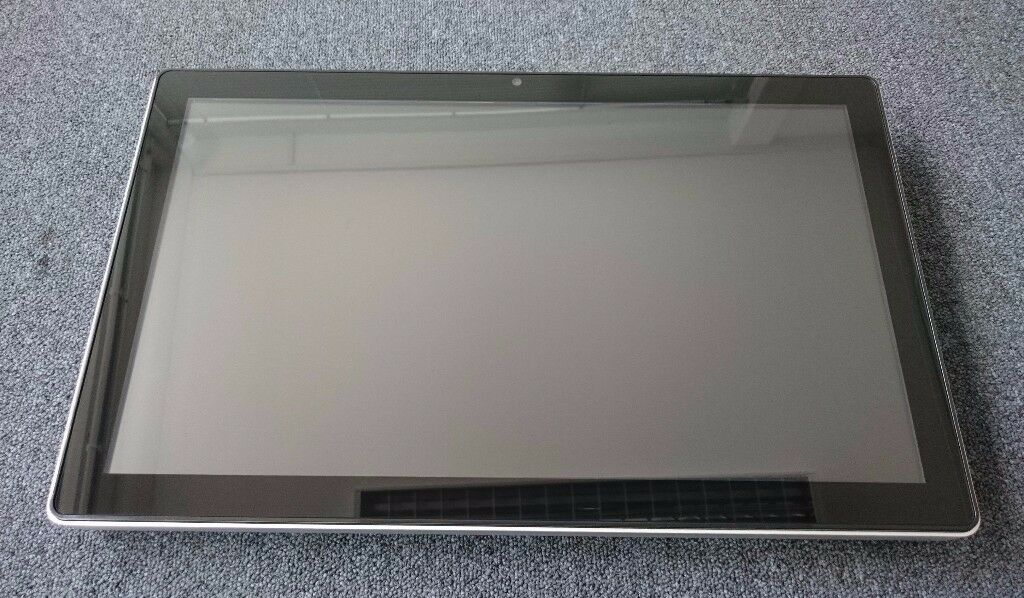 22inch Touchscreen Monitor 1920x1080max.res