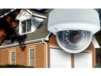 CCTV Installs Northern Ireland Security camera farm house shed etc