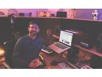 Music Producer / Mixer - helping artists make their best music