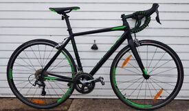 Scott Speedster 30 Road Bike RRP £850 + Receipt Tiagra not giant cube trek allez bianchi felt ribble