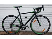 Scott Speedster 30 Road Bike RRP £850 + Receipt Tiagra not giant cube trek allez bianchi felt ribble