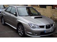 Subaru Impreza 2005 WRX - VERY LOW MILAGE
