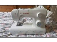 Singer talent 3323 sewing machine