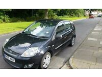 Ford fiesta 1.4 petrol 5 door alloys ideal first car cheap to run very nippy for a small engine