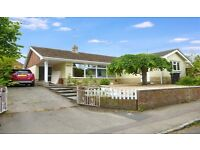 School Lane, Harwell - 3 bedroom detached bungalow for sale