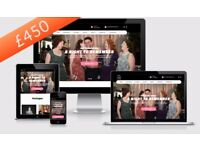 Web Design for Your Business