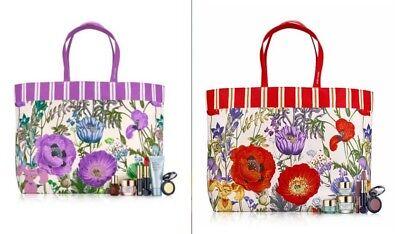 Estee Lauder   Lancome  Bloomingdales Tote Bag Choose Yours