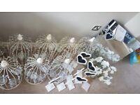 Wedding decorations centrepieces bundle