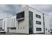 Affordable Quality Office Space in Lochgelly, Fife at the Ore Valley Business Centre