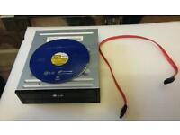 Lg Blu-ray Disc Rewriter