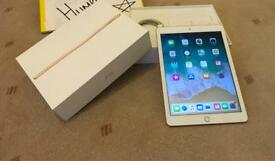 Ipad 6th Generation - 128Gb + Apple Warranty - Excellent Condition