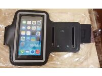 iPhone 5 5S 5SE Gym Arm Band