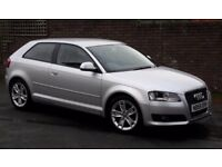 Audi A3 1.9 TDi Sport (1 previous owner, Low mileage)