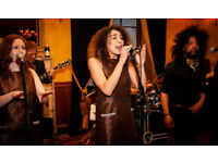 Female Backing Singer Required / Soul - Disco - Motown