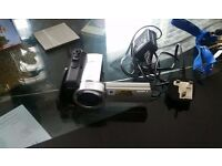 sony handycam 40GB