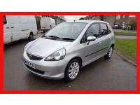 Automatic ----- 2006 Honda Jazz 1.4 i-DSI SE CVT-7 Auto ----- Low Miles --- alternate4 corolla