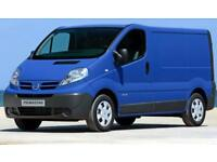 Reliable and friendly man with a van- removals, transport, collections etc