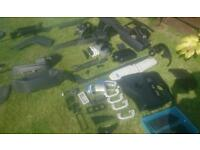 Vw seat lupo polo arosa golf car parts for sale