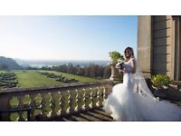 Wedding and Fashion Photography. Ginmar Photographer London from £50 per hour.