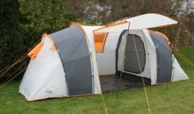 Four Man Rage Bergan Outdoor Performance Tent