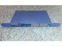 Netgear DS516 16 Port 10/100 Mbps Dual Speed Network Hub